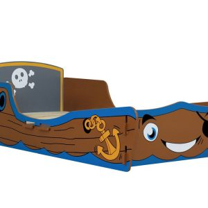 Pirate Junior Bed | Kidsaw