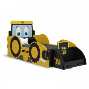 Digger Junior Bed | Kidsaw JCB Digger Junior Bed